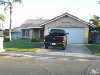 Single Family for sale in 80821 Brown Street, Indio, CA, 92201