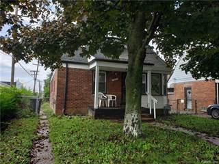 Single Family for sale in 8827 ARTESIAN Street, Detroit, MI, 48228