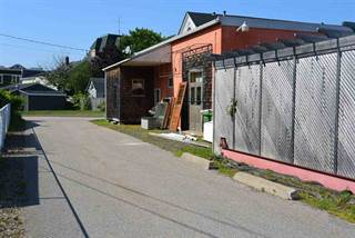 Comm/Ind for sale in 11 St. James Street, Annapolis Royal, Nova Scotia