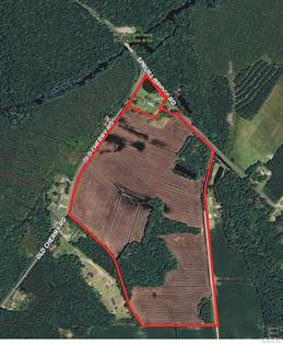 Farm And Agriculture for sale in tbd Spruill Bridge Road, Creswell, NC, 27928