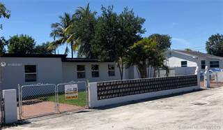 Single Family for sale in 10400 NW 34th Ave, Miami, FL, 33147
