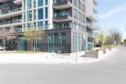 Condominium for sale in 80 Esther Lorrie Dr 111, Toronto, Ontario, M9W4V1