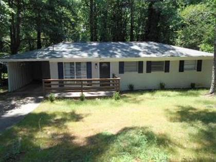 Residential Property for rent in 2534 County Line Road SW, Atlanta, GA, 30331