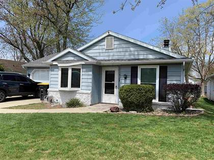 Residential for sale in 428 Russell Avenue, Fort Wayne, IN, 46808