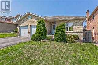 Single Family for rent in 20 MARJOY AVE, Barrie, Ontario