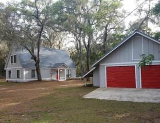Single Family for sale in 185 BUMPY RD, Greater Interlachen, FL, 32666