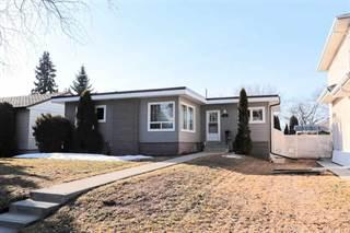 Single Family for sale in 7631 92 AV NW, Edmonton, Alberta, T6C1R3