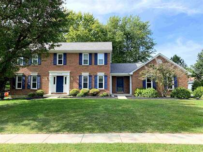 Residential Property for sale in 1220 Darvyville Drive, Florence, KY, 41042