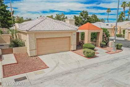 Residential Property for sale in No address available, Las Vegas, NV, 89107