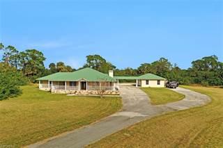 Single Family for sale in 5601 Jackson RD, Buckingham, FL, 33905