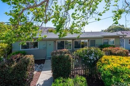 Multifamily for sale in 2641 Broad Street 2643, San Luis Obispo, CA, 93401