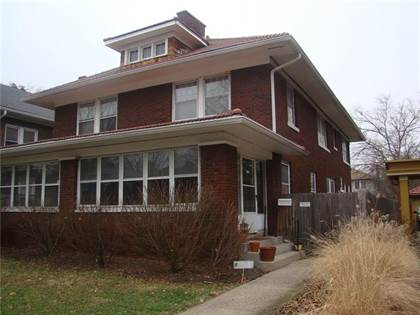 Residential Property for rent in 4033 Central Avenue, Indianapolis, IN, 46205