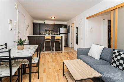 Residential Property for sale in 7237 Boul. St-Michel, app. A, Montreal, Quebec