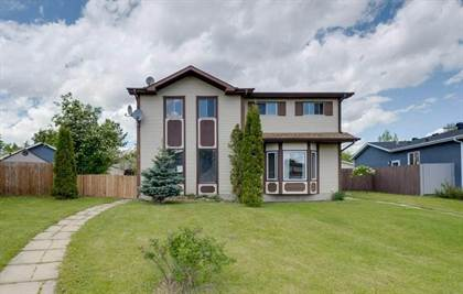 Single Family for sale in 64 STIRLING RD NW, Edmonton, Alberta, T5X4C3