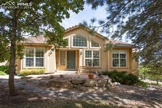 Single Family for sale in 302 Irvington Court, Colorado Springs, CO, 80906