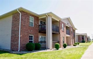 Apartment for rent in Westport Apartments - Two Bedroom, Sullivan City, IL, 61951
