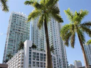 Condo for sale in 41 SE 5 ST 916, Miami, FL, 33131