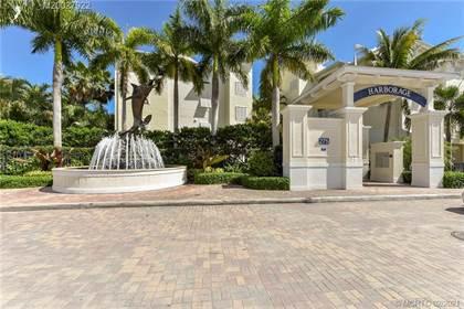 Residential Property for sale in 975 NW Flagler Avenue 301, Stuart, FL, 34994
