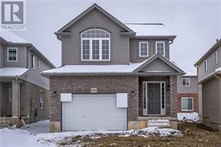 Single Family for sale in 902 REEVES AVENUE, London, Ontario