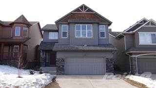 Residential Property for rent in Cougartown Close SW, Calgary, Alberta