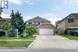 Single Family for sale in 575 Vanier Drive, Milton, Ontario, L9T4S4