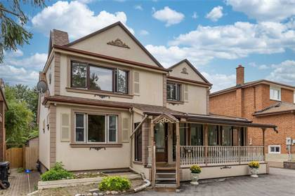 Residential Property for sale in 324 Centennial Rd, Toronto, Ontario, M1C2A3