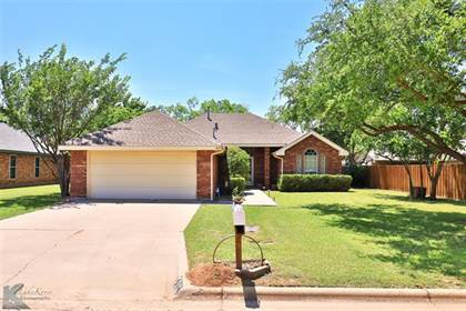 Residential Property for sale in 918 Reeves Street, Abilene, TX, 79602