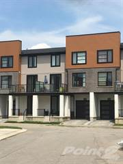 Condo for sale in 968 West Village Square, London, Ontario, N6H0J7