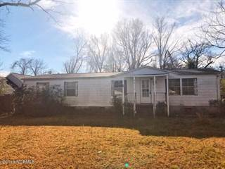 Residential Property for sale in 610 Bynum Avenue, Maysville, NC, 28555