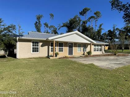 Residential Property for sale in 3012 College Street, Marianna, FL, 32446