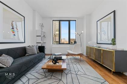 Residential Property for sale in 42-14 Crescent Street 10-A, Queens, NY, 11101
