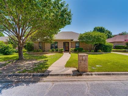 Residential Property for sale in 3702 Ruidoso Drive, Arlington, TX, 76017