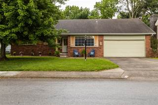 Residential Property for sale in 1312 East Woodland Street, Springfield, MO, 65804