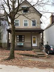 Single Family for sale in 2419 Osgood St, Pittsburgh, PA, 15214