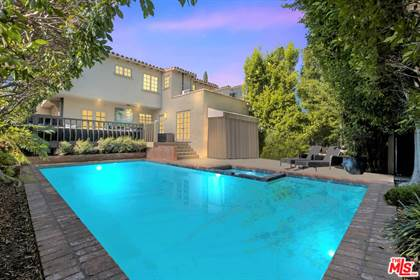 Residential Property for sale in 324 S Roxbury Dr, Beverly Hills, CA, 90212