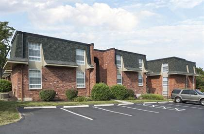 Apartment for rent in 500 Seven Trails Drive, Ballwin, MO, 63011