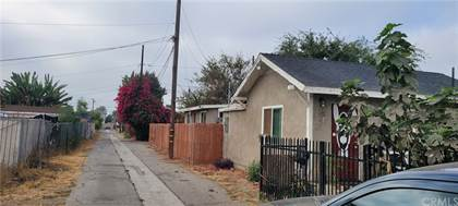 Multifamily for sale in 114 W Alondra Boulevard, Compton, CA, 90220