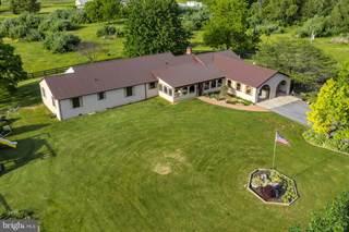 Single Family for sale in 170 HONEY LANE, Berryville, VA, 22611