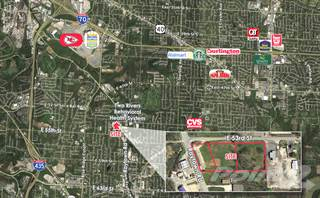 Land for sale in 5305 Raytown Road, Raytown, MO, 64133