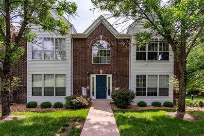 Residential for sale in 1625 Forest Springs D, Ballwin, MO, 63021