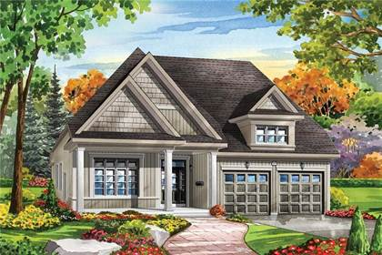 Single Family for sale in LOT 22 WILLICK Road, Niagara Falls, Ontario, L2G0X4