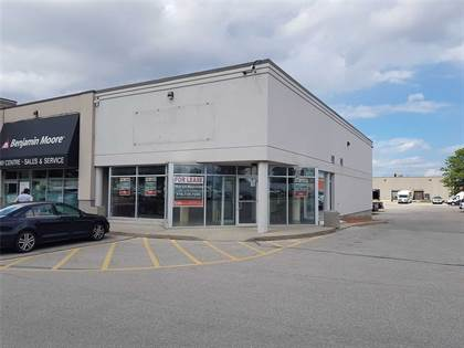 Commercial for rent in 4190 Steeles Ave W B9, Vaughan, Ontario, L4L3S8