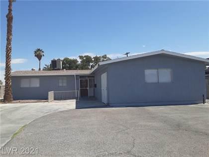 Residential Property for sale in 612 North Jones Boulevard, Las Vegas, NV, 89107