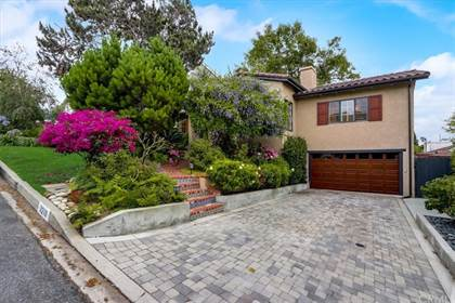 Residential Property for sale in 3219 Midvale Avenue, Los Angeles, CA, 90034