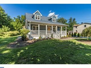 Single Family for sale in 539 BETHEL AVE, Moorestown, NJ, 08057