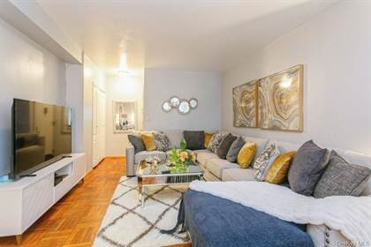 Residential Property for sale in 8 Fordham Hill Oval 10A, Bronx, NY, 10468