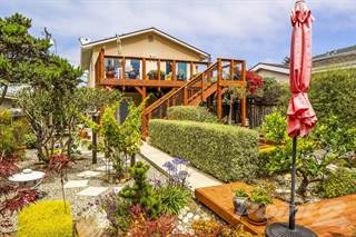 Residential Property for sale in 56 9th, Cayucos, CA, 93430