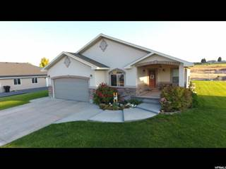 Single Family for sale in 745 HILLCREST LOOP, Malad City, ID, 83252