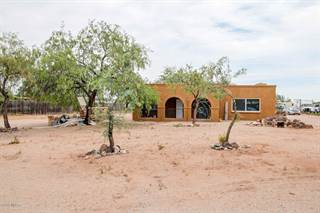 Single Family for sale in 7911 S Caballo Road, Drexel Heights, AZ, 85746