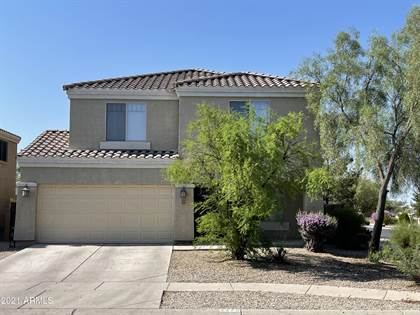 Residential Property for sale in 2275 W BROADWAY Avenue, Coolidge, AZ, 85128